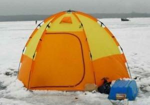 Советы для зимней рыбалки